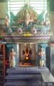 Hindu temple Penang Hill 4
