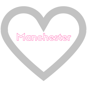 Thoughts with Manchester