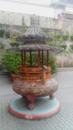 Kek Lok Si temple 1