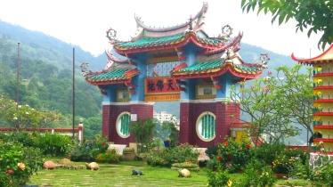 Kek Lok Si temple 3
