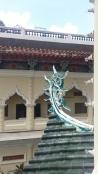 Kek Lok Si temple detail