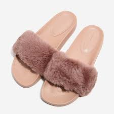 Furry sliders