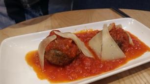 Prezzo giant meatballs