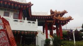 Thean Hou temple 7