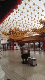 Thean Hou temple lanterns 3