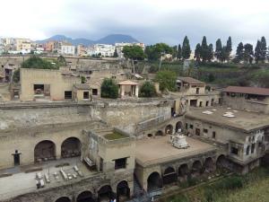 Herculaneum overview