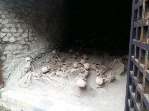 Herculaneum skeletons 2