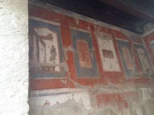 Herculaneum wall decor 2