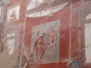Herculaneum wall decor 3