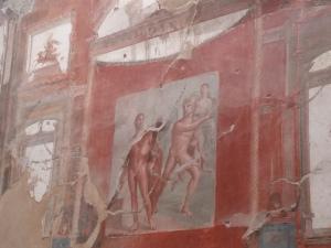 Herculaneum wall decor 3