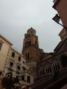 Amalfi Cathedral 3