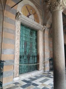 Amalfi Cathedral 4