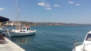 Gythio harbour 2