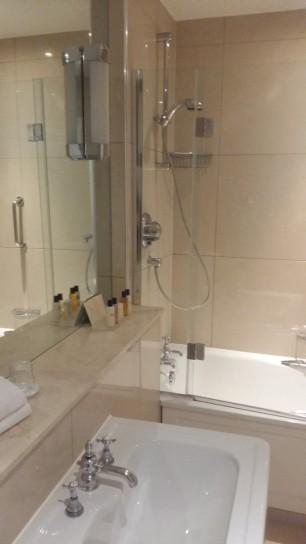 Ettington Park bathroom