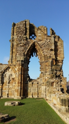 Whitby Abbey 10