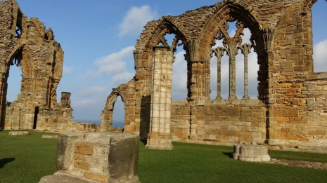Whitby Abbey 11