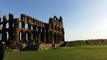 Whitby Abbey 2