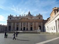 St Peters Basilica 2