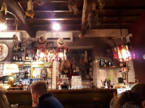 Cantina e Cucina Rome