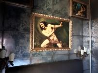 Hotel Antica Dimora del Cinque Lune Rome room interior