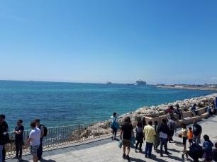 Palma cruise ship