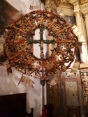 Inside Palma cathedral 8