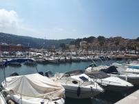 Port de Soller harbour