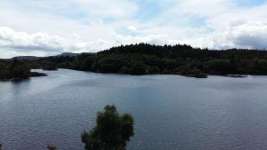Views of Llyn Elsi Betws y Coed