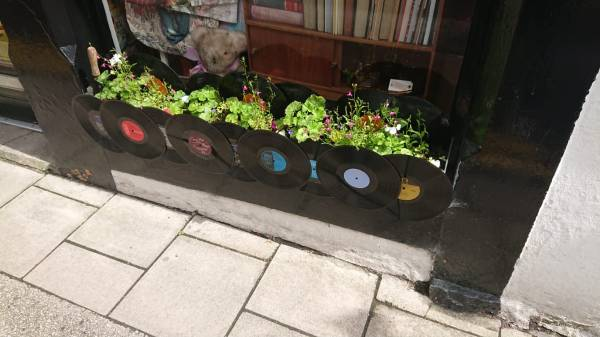 Moffat record planter